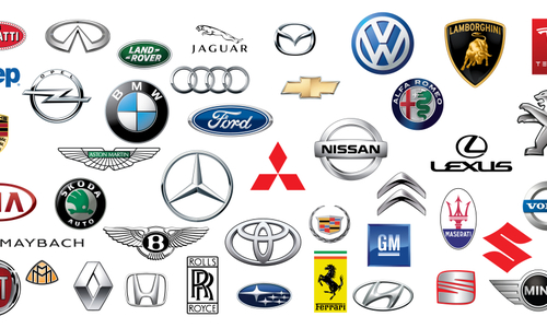 Logo Autohersteller