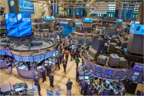 Börsenampel auf dunkelgelb: Droht der nächste Crash? - BÖRSE am Sonntag